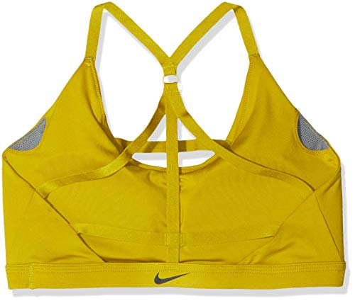 Do black Indy Citron Brassière It Just Dark Sport Donna Di Nike qgv7UEdxwq