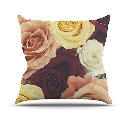 kess-inhouse-libertad-leal-vintage-roses-outdoor-throw-pillow-26-by-26-inch
