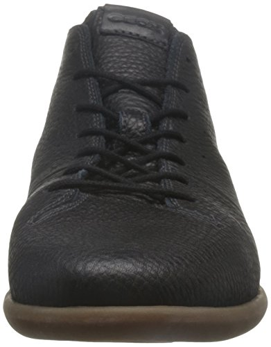 Black Negro Sneaker a Men´s Do High U Geox New C9999 ng8qWn0U
