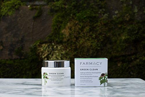 Farmacy Green Clean Cleansing Balm
