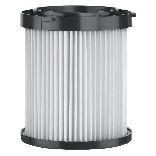 Dc500 Dust - DEWALT DC5001 Replacement Filter for DC500 Vacuum