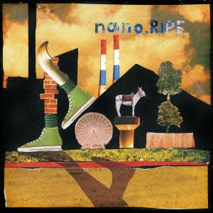 Amazon.co.jp: nano.RIPE, きみ...