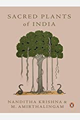 Sacred Plants of India Paperback