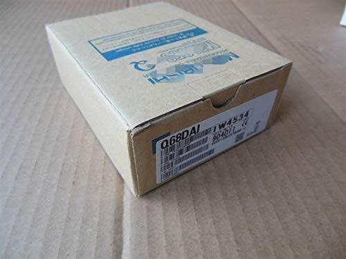 (修理交換用 ) 適用する MITSUBISHI/三菱 Q68DAI ディジタル-アナログ変換ユニット B07PPGDMDD