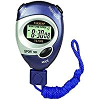 Speedwav Digital Stopwatch And Alarm Timer For Sports / Study / Exam