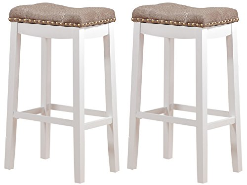 - Angel Line 43917-21 Cambridge bar stools, 29