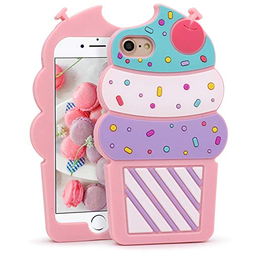 i phone case ice cream - 5