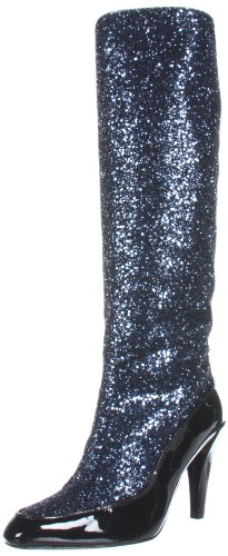 Diane von Furstenberg Women's Dalad Knee-High Boot