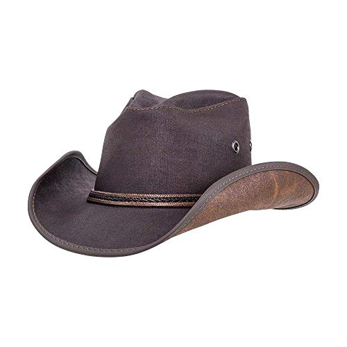 Hat Makers Stockade By Double G Hats Leather Top Hat