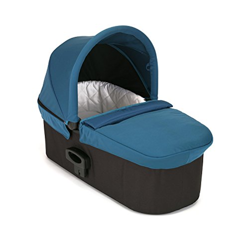 Baby Jogger Deluxe Pram, Teal