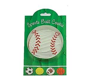 Ann Clark Sports Ball Cookie Cutter