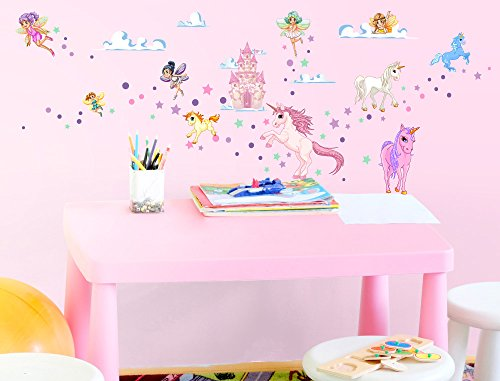 girl decal stickers - 2