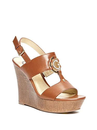 G by GUESS Womens Dreamer Camel