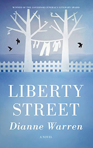 Liberty Street by [Warren, Dianne]