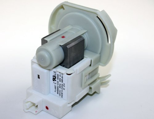 Supco DW995 Dishwasher Drain Pump Assembly, Replaces Whirlpool 8558995 W10348269 by Supco (Image #2)