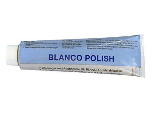 Blanco 511 895 Polish Reiniger Reinigungsmittel Pflegemittel Spüle Spülbecken