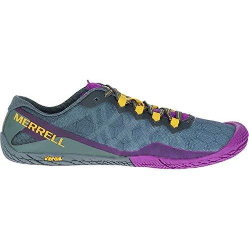 (メレル) Merrell レディース ランニング?ウォーキング シューズ?靴 Vapor Glove 3 Shoe [並行輸入品]