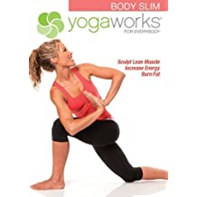 YogaWorks for Everybody: Body Slim by Lions Gate by Andrea Ambandos