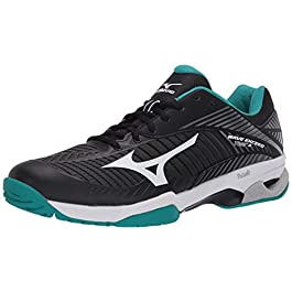 Mizuno Men's Wave Exceed Tour 3 All Court Tennis Shoe