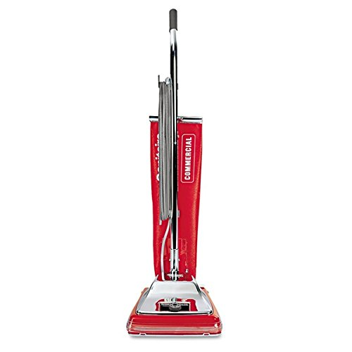 Model SC886 Quick Kleen Fan Chamber Commercial Upright (Quick Kleen Upright Vacuum)