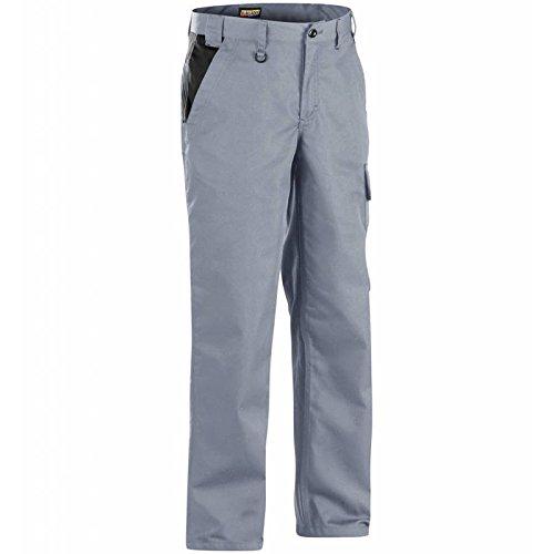 Blakläder 140418009499C56 Industrie Pantalon Taille C56 Gris/Noir