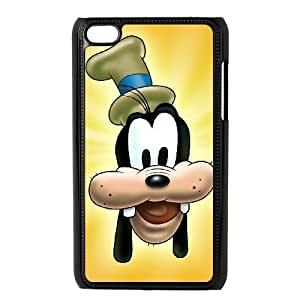Mickey's Magical Christmas Snowed in at the House of Mouse iPod Touch 4 Case Black DHH
