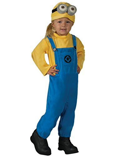 Rubie's Costume Despicable Me 3 Minion Jerry Costume, -