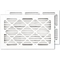 16x25x5 MERV 10 Honeywell Grill Filter (2 Pack)