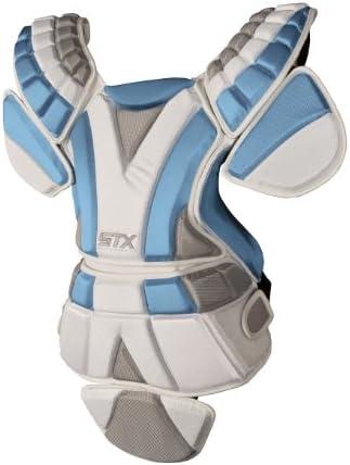 STX Lacrosse レディース Sultra ゴールキーパーチェストプロテクター