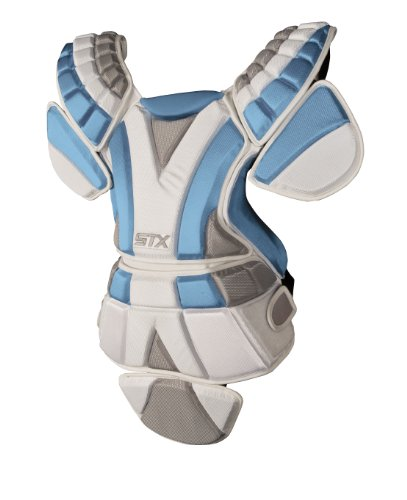 Best Chest Protectors - STX Lacrosse Women's Sultra Goalie Chest