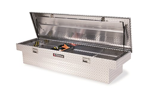 Deflecta Shield Truck Tool Boxes (Lund 9100DB Ultima Single-Lid Crossover Deep Tool Box)