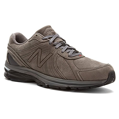 New Balance Mens M2040V2 Running Shoe, Gris oscuro, 43 2E EU/9 2E UK