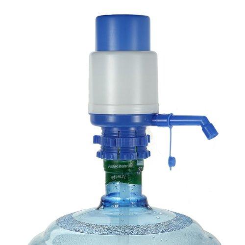 [Free Shipping] Bottled Drinking Water Hand Press Pump 5-6 Gal Dispenser // Bomba de prensa el agua embotellada para beber mano dispensador de 5.6 gal (Bomba De Aire Manual compare prices)