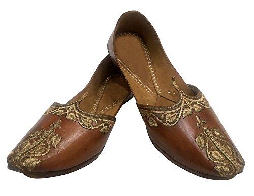 Stap N Stijl Heren Formele Casual Schoenen Pakisatani Stijl Khussa Maharaja Stijl Jutti Jooti