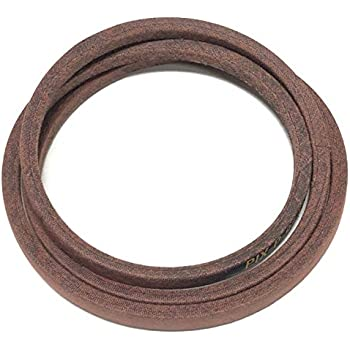 """754-0645A 1//2/""""x67/"""" MADE WITH KEVLAR REPLACEMENT BELT FOR CUB CADET 754-0645"""
