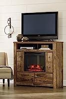 Ashley Furniture Signature Design - Elec...