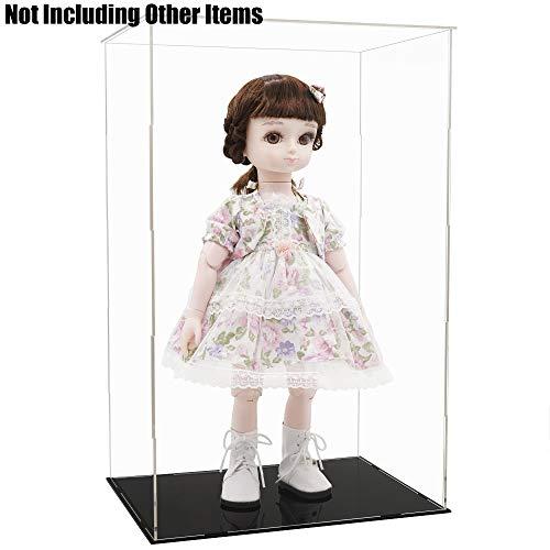 doll acrylic display case - 6
