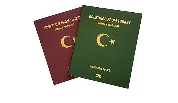 Greetings from turkey 9783960700135 amazon books m4hsunfo