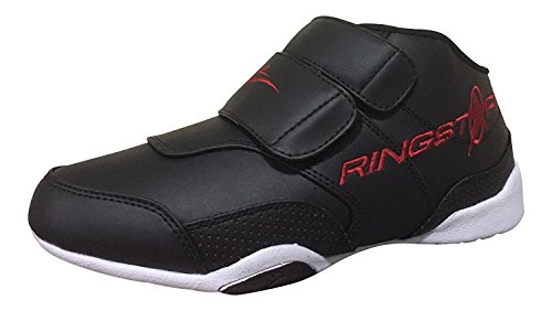 Shoe Ringstar Black Sparring Pro Fight qfU48f