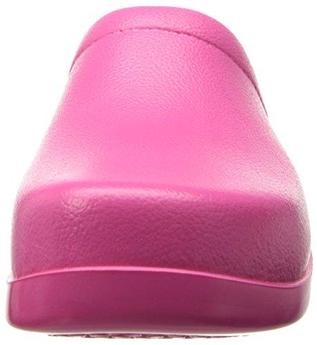 Klogs USA Unisex Boca Mule Pink