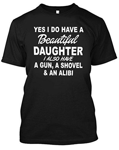 Beautiful Adult T-Shirt - 4