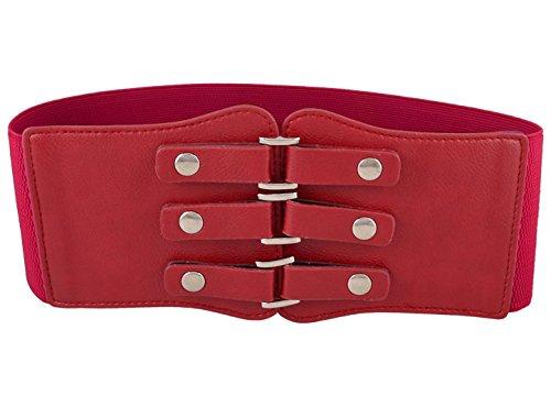 Leather Allegra - 5