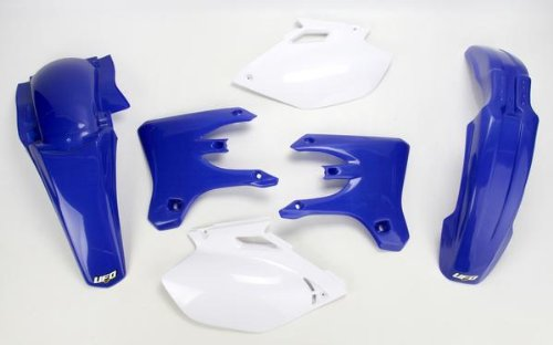 UFO YAKIT304-999 Complete Body Kit (BODY KIT,YZF250/450 03-05)