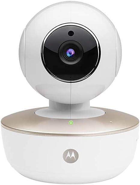 Motorola Baby MBP 88 Connect - Cámara de vídeo Vigilabebés ...