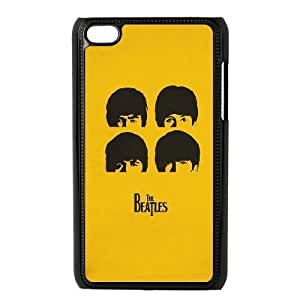 Ipod Touch 4 Phone Case The Beatles F5N8404