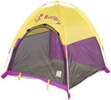 Pacific Play Tents Lil Nursery Tent  sc 1 st  LifeJacketAdvisor.com & 5 Best Baby and Toddler Beach Tents in 2019 (Quick Pop-up Shade)