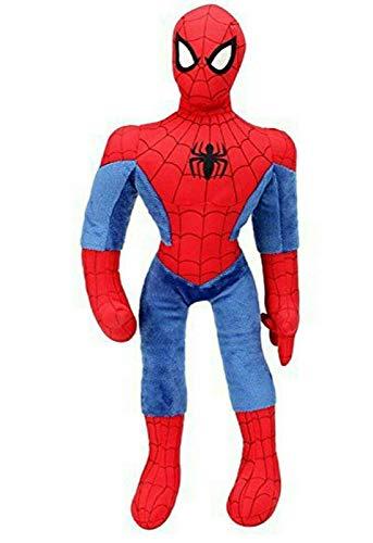 Patly Soft Toy   Spiderman, 60 cm