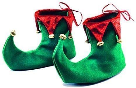 Copriscarpe da elfo per bambini