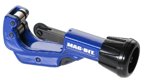 MAGBIT Tube Cutter Copper/EMT 1/8-Inch – 1-1/4-Inch Cut