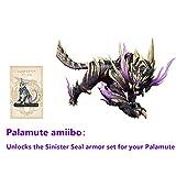 9pcs Monster Hunter Rise NFC Amiibo